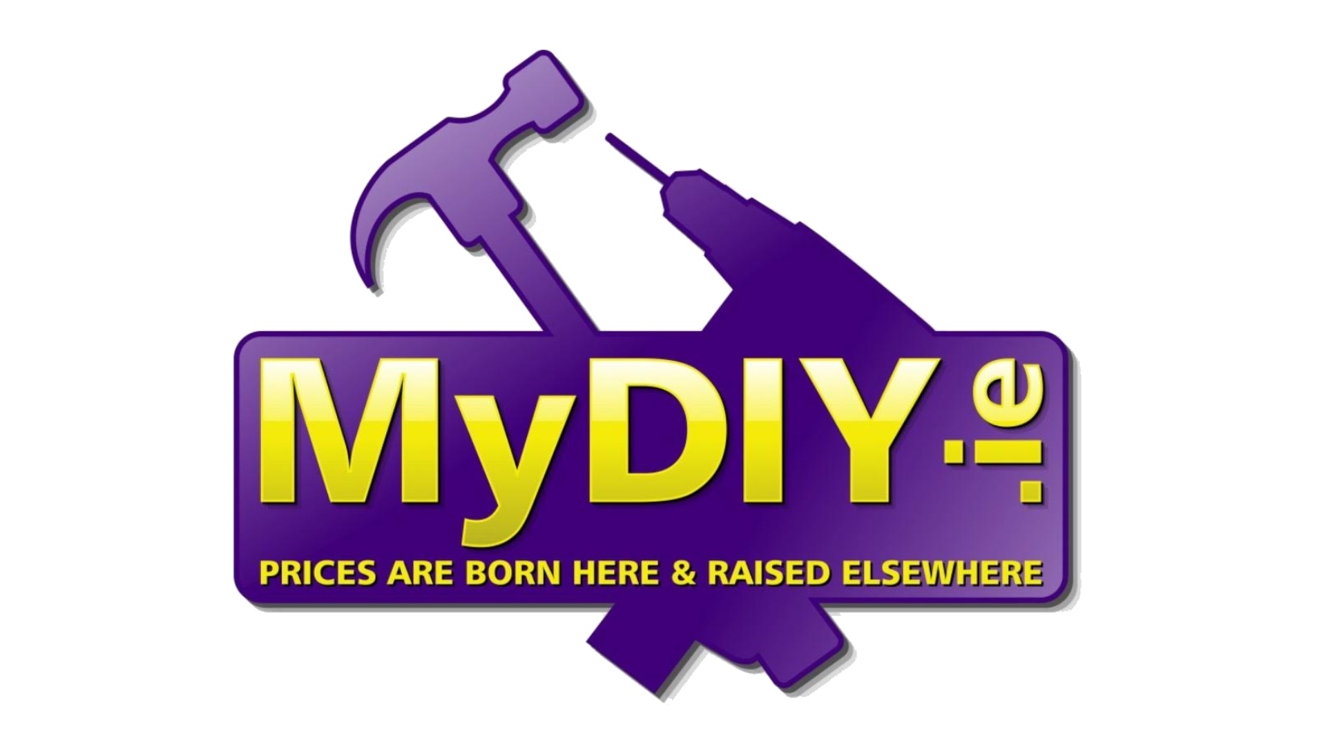 MyDIY Logo April 2017