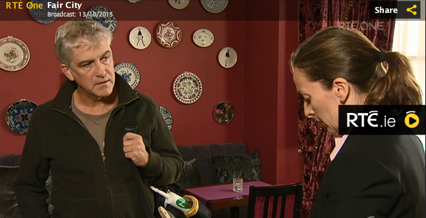 Tec7 – Another starring role for Tec7 on Fair City